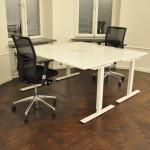 Brizley Wave Kontorsstol skrivbordsstol Kontorsmöbler och konferensmöbler i Stockholm hos ReOffice (6)
