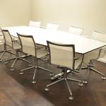 Kontorsmöbler och konferensmöbler i Stockholm hos ReOffice