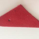 Röd mocka nr 39
