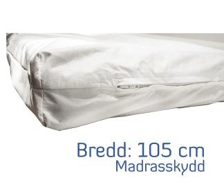 Antikvalster Madrasskydd