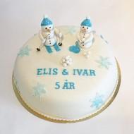 Elis Ivar 5år