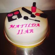 Matilda 11år