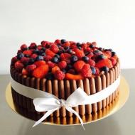 Pinntårta, AT födelsedag