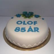 Olof 85år