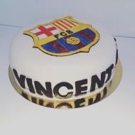 Vincent FCB