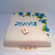 Konfirmation Jonas
