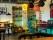 Färggklick i cafét