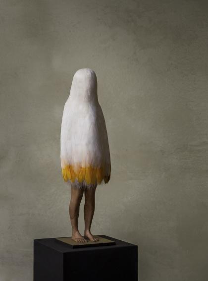 Mask - Andreas Senoner