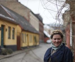 Anne Marte Overaa, fotograf: Anni Blohm