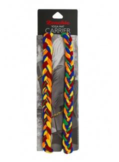 Yogamattshållare - Zenchie Yogamattshållare Rainbow
