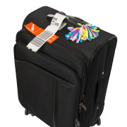 Pom-ID väskidentifikation