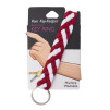POM Key Keeper - Crimson White