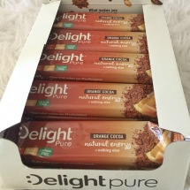 25 st Delight Pure Apelsin&Kakao