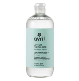 Avril ekologiska rengöringsvatten