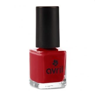 Avril nagellack rouge opera 19