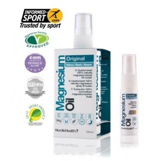 Magnesiumspray stark 100ml