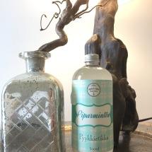 500 ml Naturlig tvättättika med pepparmyntadoft