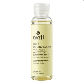 Avril cleasing oil