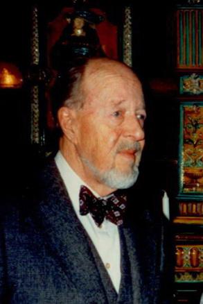 Gösta Norén, preses 1965-67 och 1972-1987