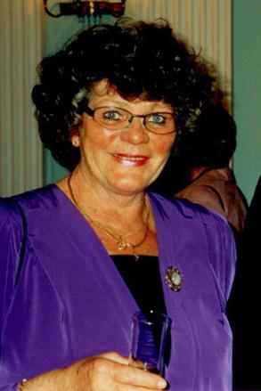 Ann Mari