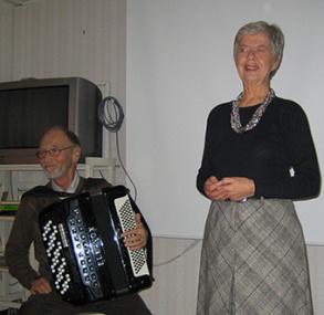 Sven & Monika