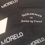 Morelo set 2