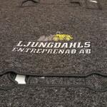 logo Ljungdahls