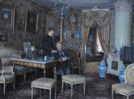 Guldsmeden Sam Petterssons hem 1893, ÖLM