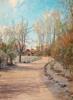 Linköpings trädgårdsförening 1884, Bukowskis