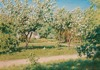 Vår i trädgården 1915, Bukowskis