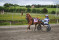 Ponnytrav på Ovalla