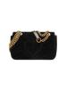 Gucci Bag - Black Velvet