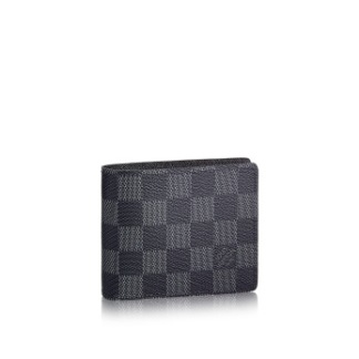 Louis Vuitton Wallet Blue