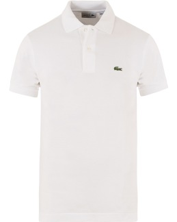 Lacoste pike - white