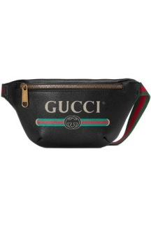 Gucci bag - Black