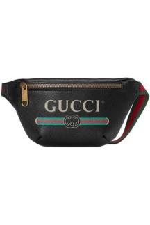 Gucci bag - Black