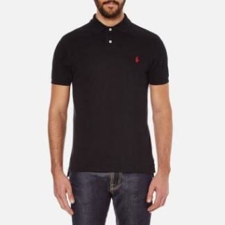 Ralph Lauren pike - Black