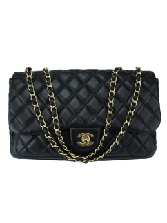 Chanel Bag Black