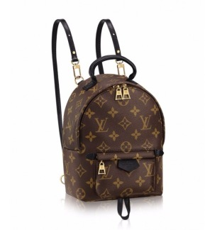LV backpack SMALL
