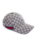 Gucci Cap - Grey