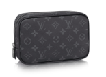 LV Toilet Bag - Black