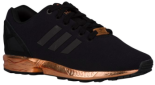 Adidas flux gold/black