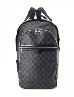LV backback black