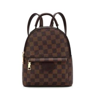 LV backpack mini