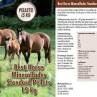 Best Horse Mineral Standard pellets 15kg