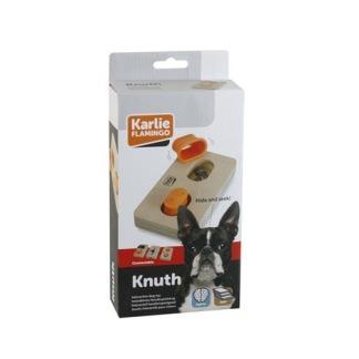 Aktiveringsspel Knuth
