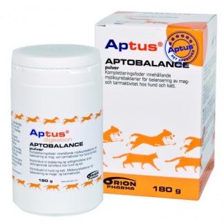 Aptobalance Pulver