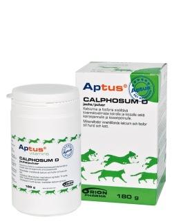 Calphosum Pulver 180g