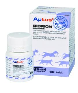 Biorion Tabletter 60st