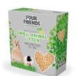 FourFriends Small Animal Litter